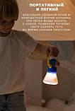Багатофункціональний дитячий проектор-нічник (MD1103), фото 10