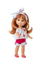 Лялька Berjuan Люсі в костюмі 22 см