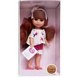 Лялька Berjuan Люсі в костюмі 22 см, фото 3