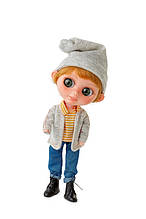 Кукла Berjuan Biggers Тревор Флинн 32 см