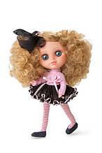 Лялька Berjuan Biggers Арті Бербаун 32 см