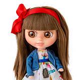 Кукла Berjuan Biggers Абба Лингг 32 см, фото 2