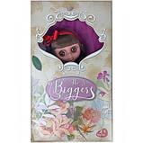 Кукла Berjuan Biggers Абба Лингг 32 см, фото 4