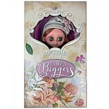 Кукла Berjuan Biggers Сайлес Блунн 32 см, фото 4
