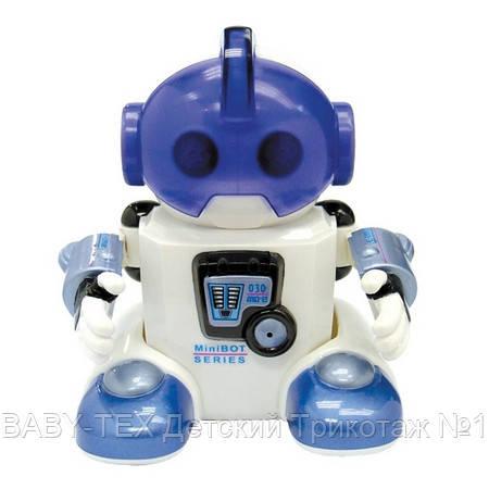 Інтелектуальний робот Silverlit JABBER ШЛЮБ УПАКОВКИ