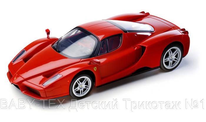 Машинка Silverlit Ferrari Enzo 1:16 Silverlit, на р/у БРАК УПАКОВКИ