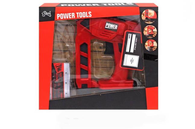 Инструменты - электростеплер в коробке, фото 2