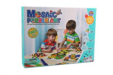 Мозайка в коробке
