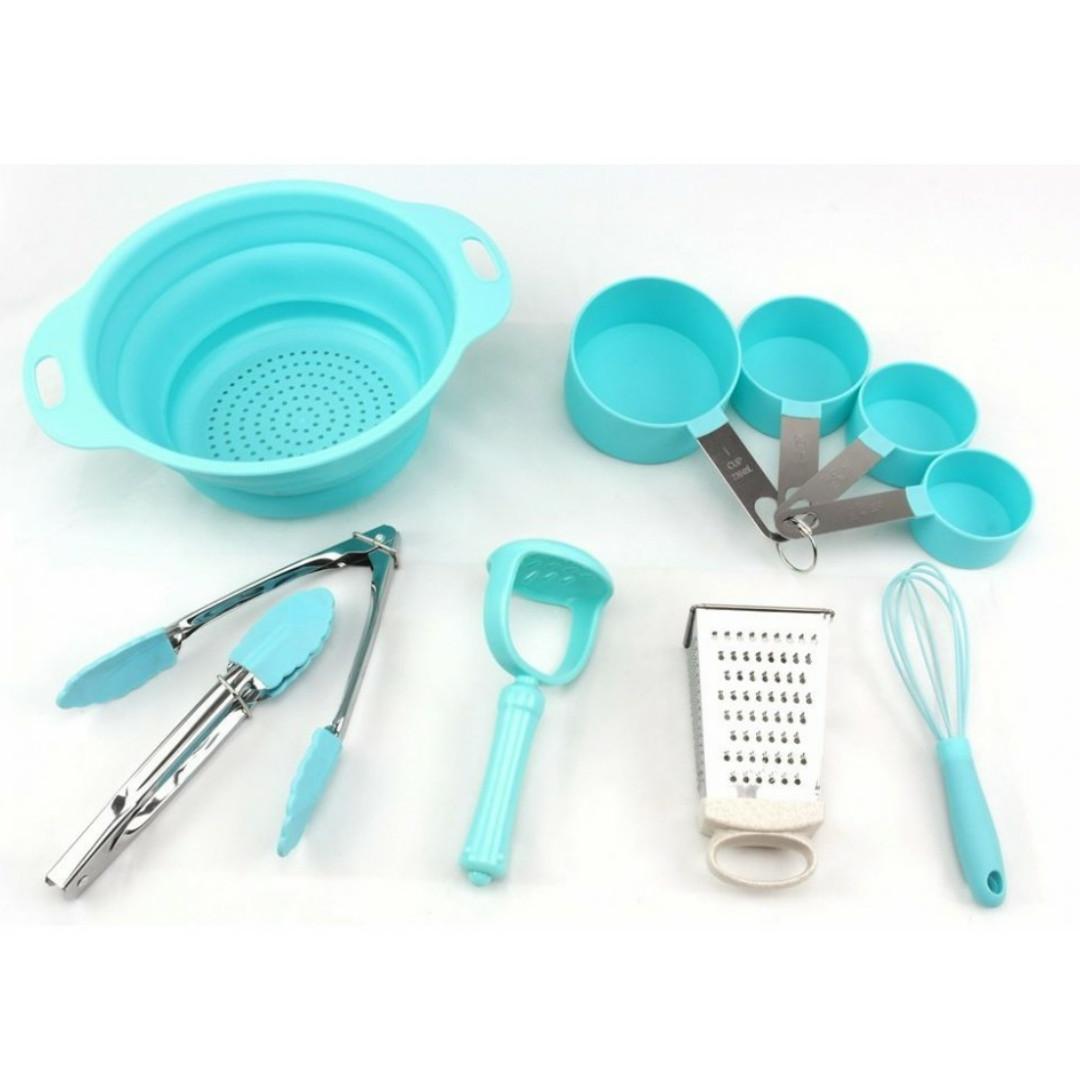 Функцыональный кухонный набор  6 предметов