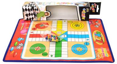 SALE Шашки - килимок в коробці