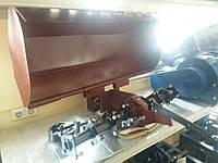 Фреза 100 см для мотоблока Моторсіч БелМет (без ножів), фото 1