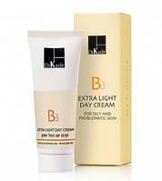 Крем для проблемної та жирної шкіри Dr. Kadir B3 Extra Light Day Cream
