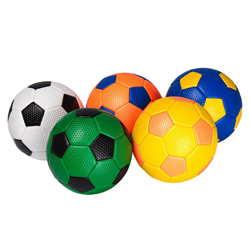 Мяч футбол маленький