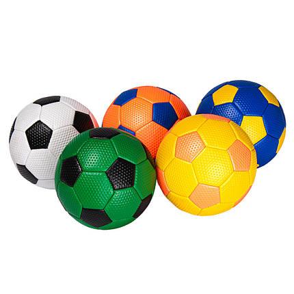 Мяч футбол маленький, фото 2