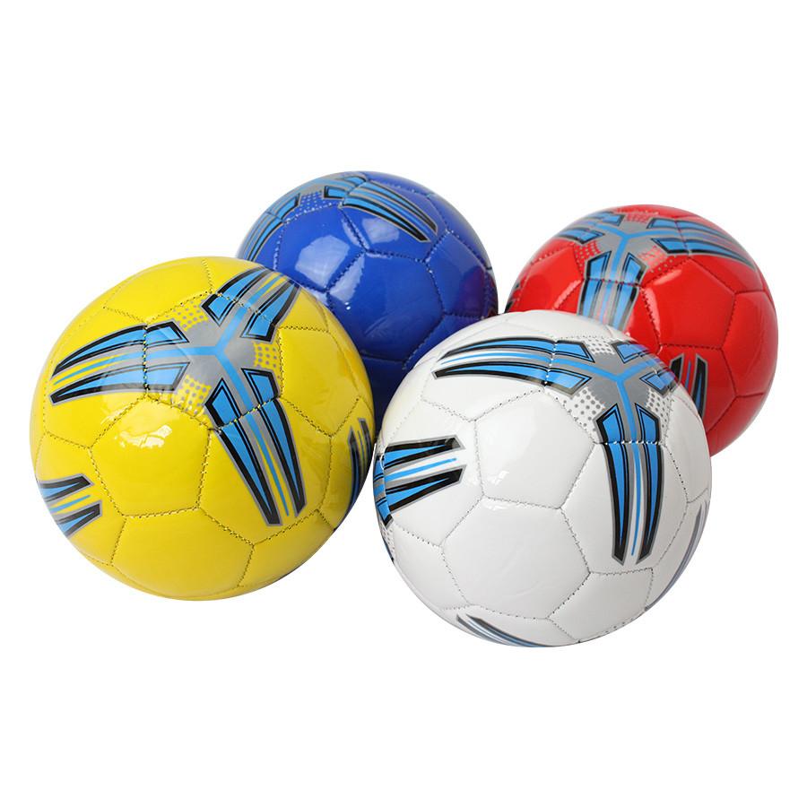 М'яч футбол маленький