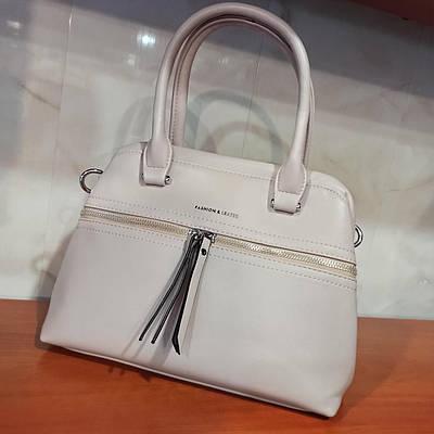 Элегантная удобная сумка 21*28 Модель 8130