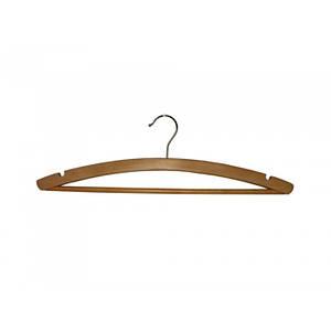 Вішалка дерев'яна Helfer 50-31-067 42 см