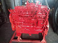 Ремонт двигателей техники CASE IH и New Holland