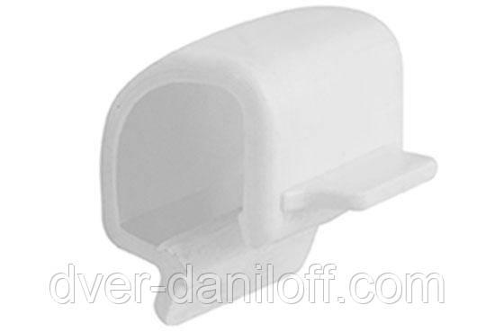 Клипса Альта-Профиль Стандарт белый, 200 шт., фото 2