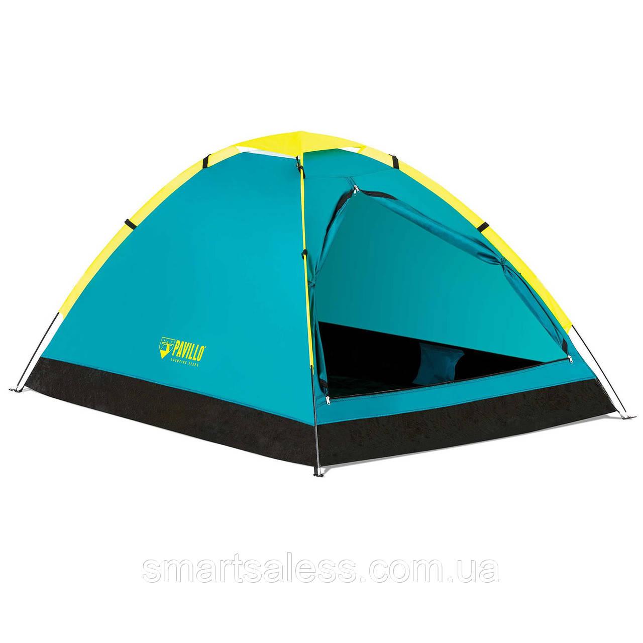 Двомісний намет Pavillo Bestway 68084 «Cool Dome2», 205 х 145 х 100 см