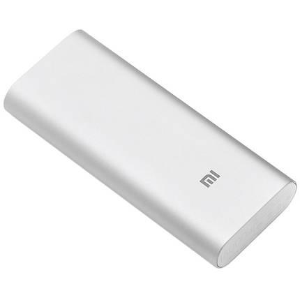 Мобільна Зарядка POWER BANK M5 16000 mAh (реальна ємність 6000) MI, фото 2