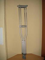 Костыли подмышечные OSD-RPM-86001 (пара)