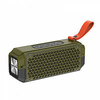 Портативна Bluetooth колонка HOPESTAR P17. Колонка Hopestar P17