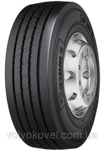 Вантажна шина 385/55 R22.5 160K 20PR Barum BT200 R (причіпна)