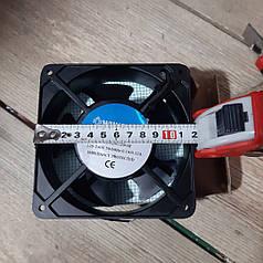 Вентилятор для сварочного аппарата 220V 120*120
