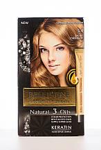 BELLE'FINE Фарба для волосся 5.4 Світлий каштан