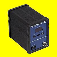 Паяльная станция для бессвинцовой пайки YIHUA 900H (индукционная), 90W
