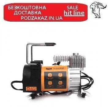 Автокомпресор СИЛА 900407