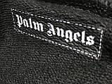 Шорты Palm Angels Classic черные унисекс/Бирка оригинал, фото 2