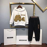 """Спортивний костюм підлітковий унісекс MOSHINO 5-12 років """"FRAMATIC"""" недорого від прямого постачальника"""