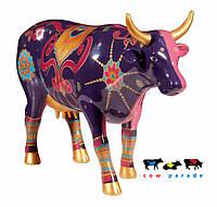 Коллекционная статуэтка корова New Delhi 30 x 9 x 20 см