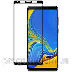 Захисне скло Samsung Galaxy A41 2020 SM-A415 3D Black