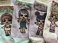 Шкарпетки дитячі katamino Туреччина 200022, фото 6