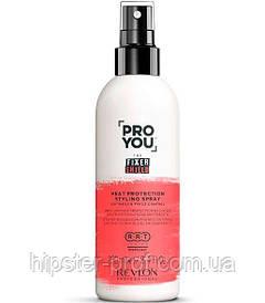 Термозащитный спрей Revlon Professional Pro You The Fixer Shield Heat Protection Styling Spray