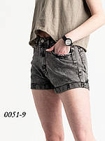 Жіночі шорти джинсові Китай новинка 2021