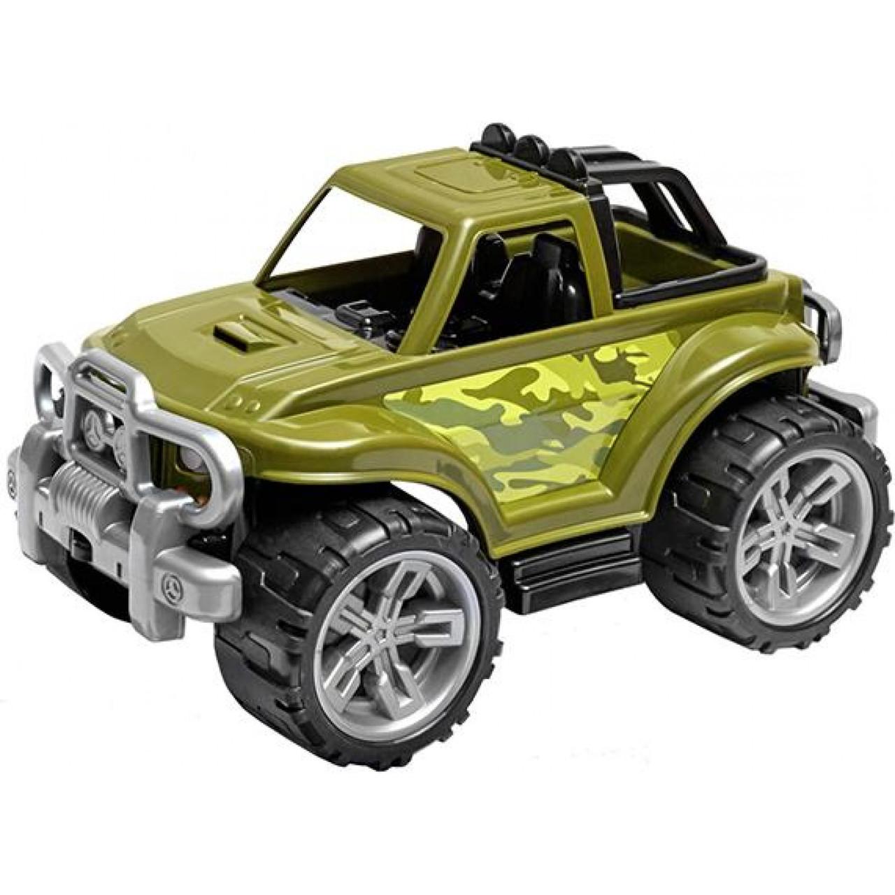 Позашляховик 3565 / Технокомп