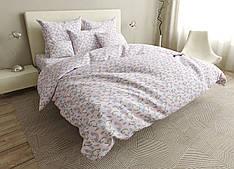 Детский комплект постельного белья 150*220 хлопок (17019) TM KRISPOL Украина
