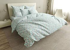 Детский комплект постельного белья 150*220 хлопок (17018) TM KRISPOL Украина