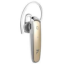 Bluetooth-гарнитура Hoco EPB04 Wireless Rose-Gold, фото 2