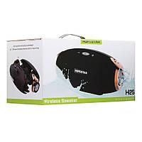Блютуз колонка Hopestar H25 BIG. Bluetooth колонка Hopestar H25 большая., фото 1