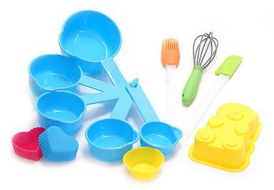 Набор для выпечки (12 предметов) BonaDi 547-121