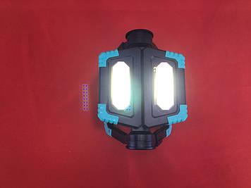 Ручной прожектор-фонарь YD-858A