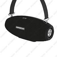 Блютуз колонка Hopestar H25 BIG. Bluetooth колонка Hopestar H25 велика.