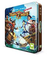Пірати 7 морів настільна гра, фото 2