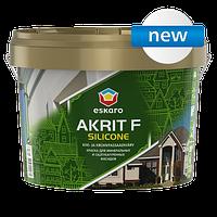 Akrit F Silicone 2,7л. TR
