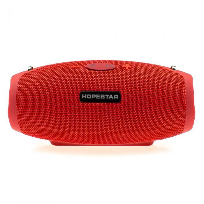 Блютуз колонка Hopestar H26 MINI. Bluetooth колонка Hopestar H26.